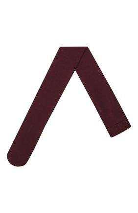 Женские капроновые колготки OROBLU бордового цвета, арт. V0BC01187 | Фото 1