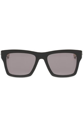 Солнцезащитные очки Dita серые | Фото №1