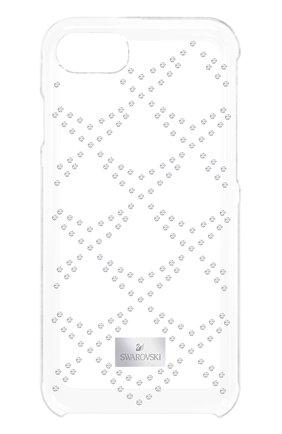 Чехол Hillock для iPhone 7 Swarovski #color# | Фото №1