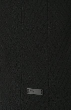 Джемпер из вискозы тонкой вязки | Фото №5