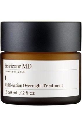 Мультиактивный ночной крем для лица | Фото №1