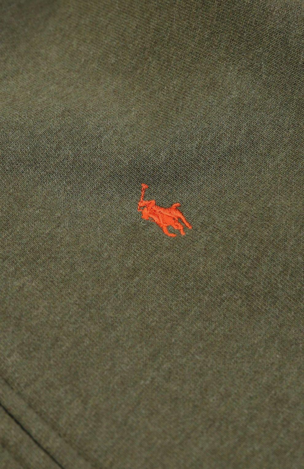 Спортивный кардиган с капюшоном и карманами | Фото №3