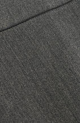 Юбка-карандаш с разрезом | Фото №3
