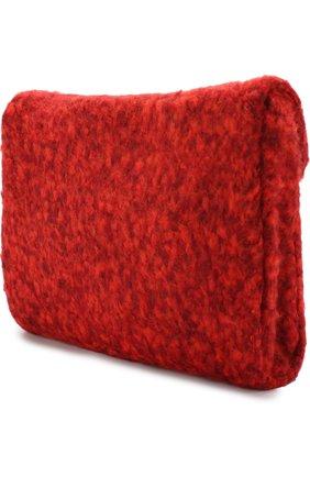 Текстильная сумка с декором | Фото №2
