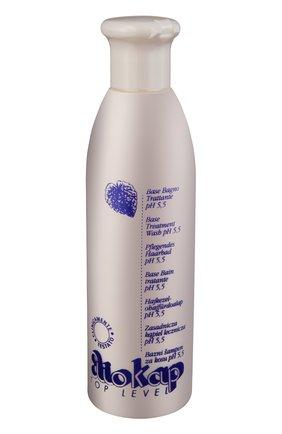 Базовый лечебный шампунь bagno base trattante ELIOKAP бесцветного цвета, арт. Е00101 | Фото 1
