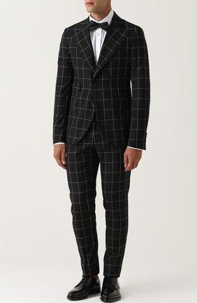 55fa47a28e93f Чёрно-Белые мужские костюмы Andrea Campagna_P купить в интернет ...