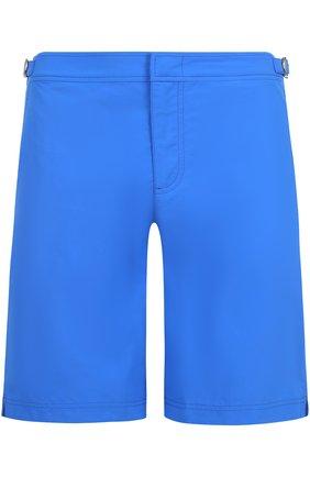 Плавки-шорты с карманами   Фото №1