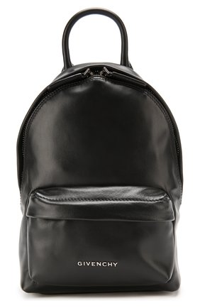 Кожаный рюкзак Nano | Фото №1