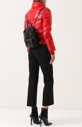 Кожаный рюкзак Nano | Фото №2