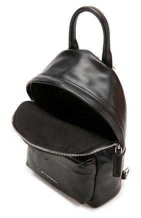Кожаный рюкзак Nano | Фото №4