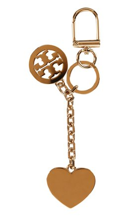Брелок для ключей с кожаной отделкой | Фото №2