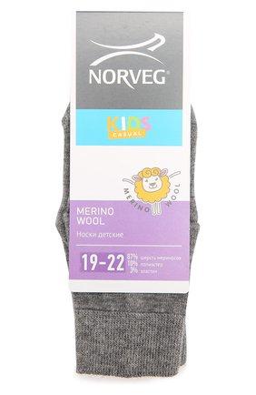 Термоноски Merino Wool   Фото №1