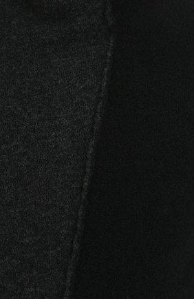 Шерстяной свитер прямого кроя | Фото №5