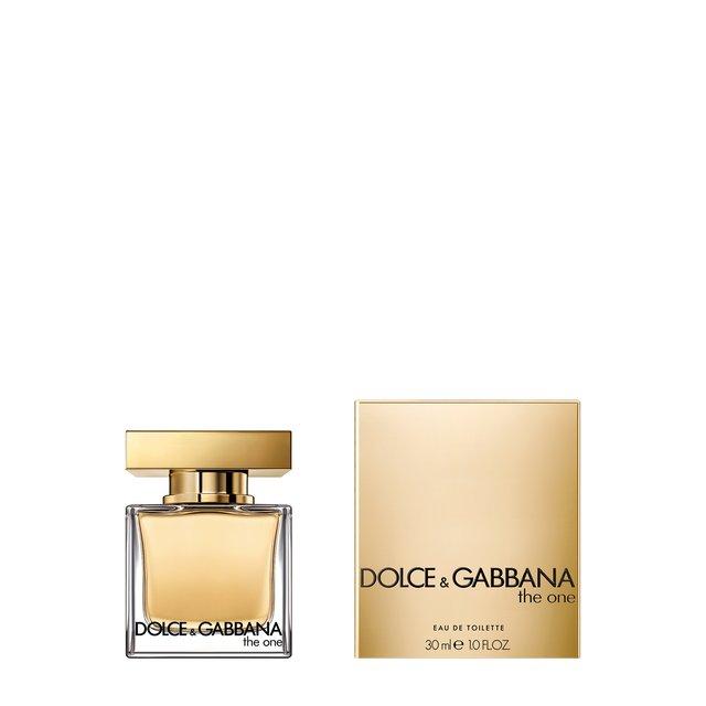 Туалетная вода The One Dolce & Gabbana
