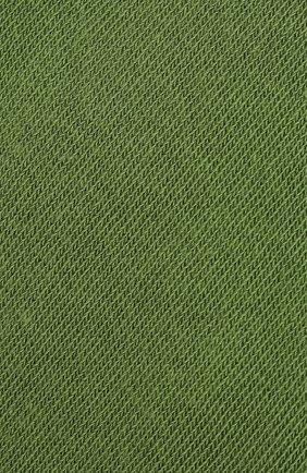 Детские колготки из хлопка FALKE зеленого цвета, арт. 13645 | Фото 2