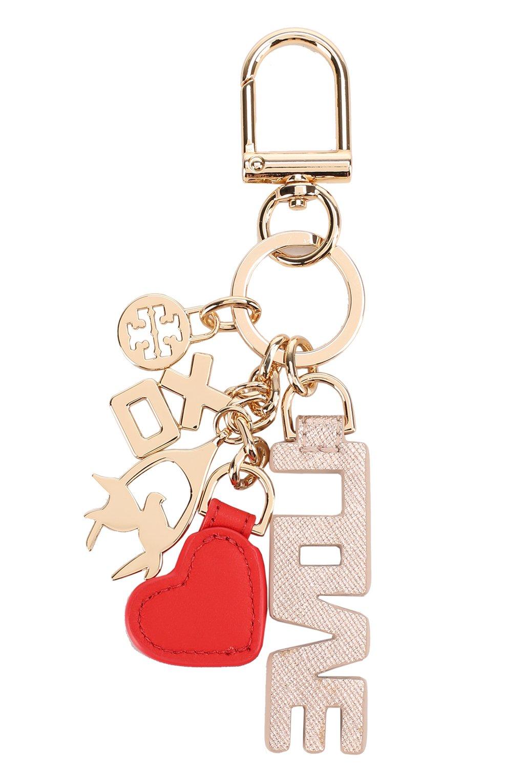 Брелок для ключей с подвесками | Фото №2