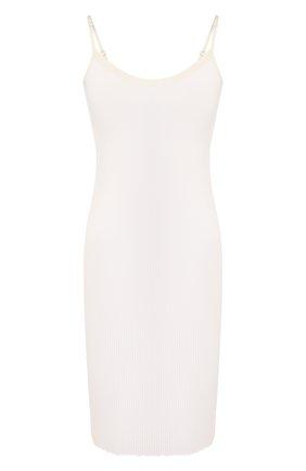 Женская сорочка DANA PISARRA кремвого цвета, арт. J0/SE40 | Фото 1