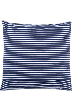 Детского подушка с принтом SANETTA FIFTYSEVEN синего цвета, арт. 901508 | Фото 2