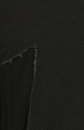 Пуловер из смеси вискозы и шерсти | Фото №5