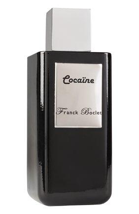 Духи cocaine FRANCK BOCLET бесцветного цвета, арт. 3575070054446 | Фото 2