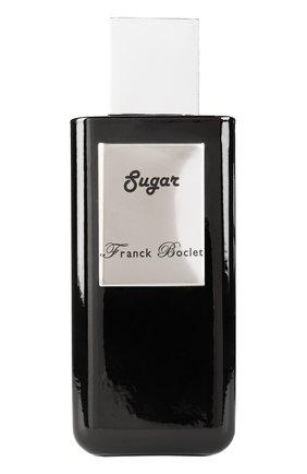 Духи Sugar Franck Boclet   Фото №1