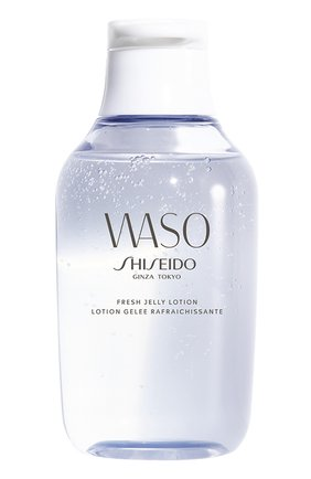 Освежающий лосьон-желе Waso | Фото №1