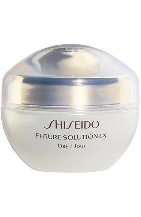 Крем для комплексной защиты кожи Future Solution LX | Фото №1