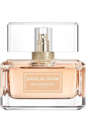 Парфюмерная вода Dahlia Divin Nude | Фото №1