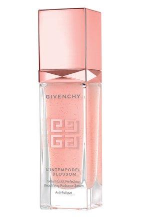 Сыворотка для красоты и сияния кожи L`Intemporel Blossom   Фото №1