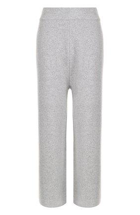 Укороченные кашемировые брюки | Фото №1