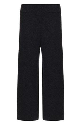 Укороченные кашемировые брюки Le Kasha светло-бежевые   Фото №1