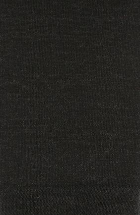 Мужские носки из смеси шерсти и хлопка sensitive berlin FALKE темно-серого цвета, арт. 14416 | Фото 2