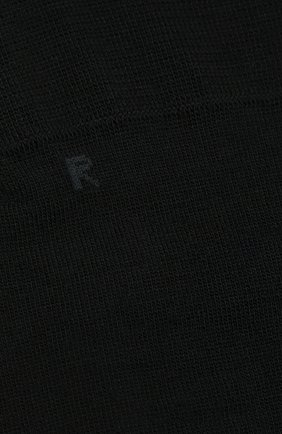 Мужские носки из смеси шерсти и хлопка sensitive berlin FALKE темно-синего цвета, арт. 14416 | Фото 2
