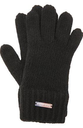 Вязаные перчатки | Фото №1