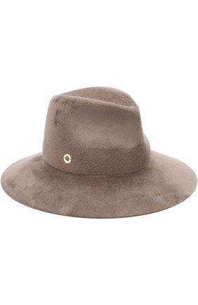Фетровая шляпа Lulu | Фото №1