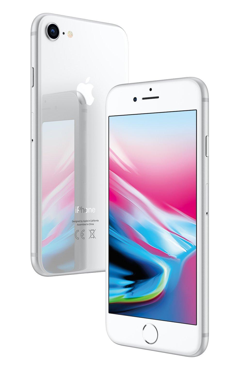 iPhone8 256GB Apple silver | Фото №1