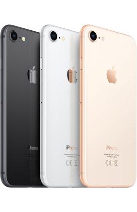 iPhone8 256GB Apple silver | Фото №3