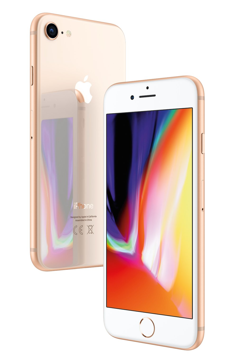 iPhone 8 256GB Apple gold | Фото №1