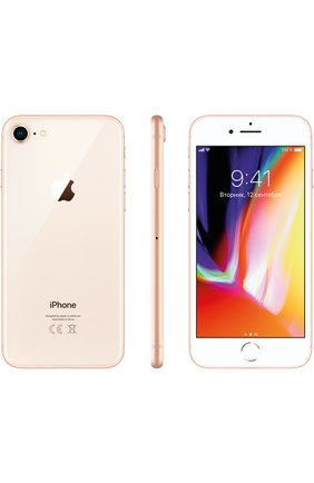 iPhone 8 256GB Apple gold | Фото №2