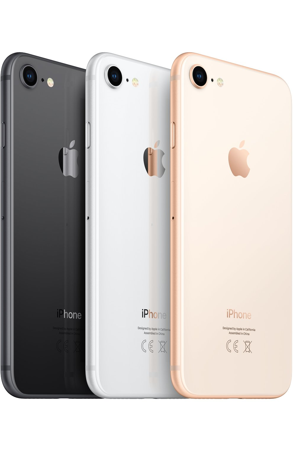 iPhone 8 256GB Apple gold | Фото №3