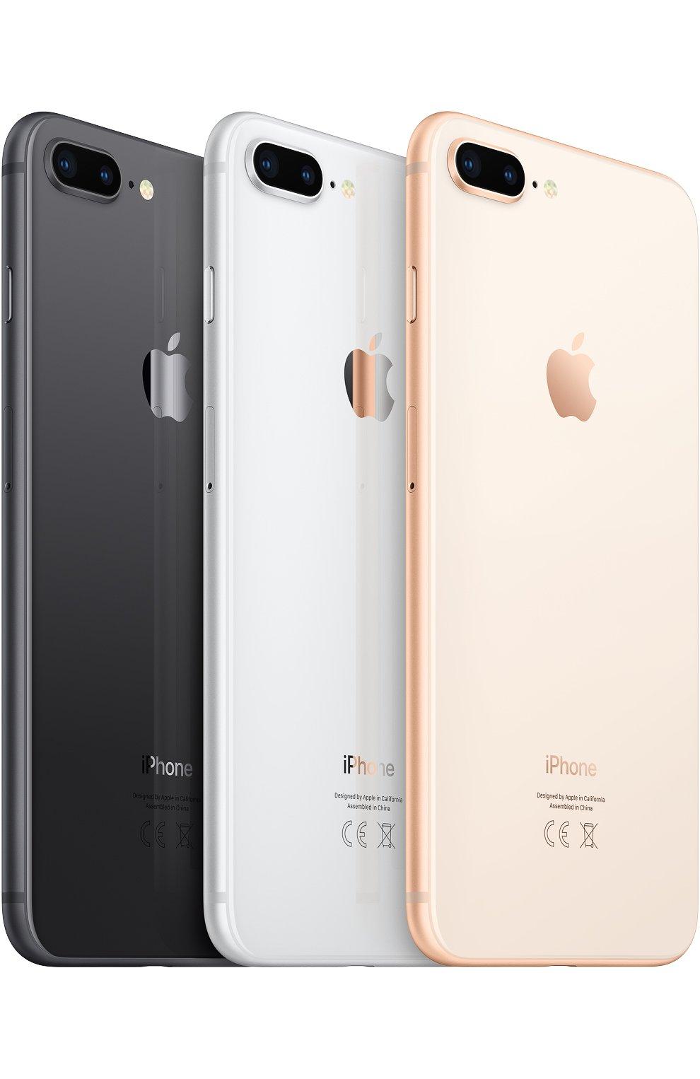 iPhone8 Plus 256GB | Фото №3