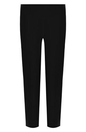 Женские укороченные брюки VINCE черного цвета, арт. VR52921199 | Фото 1