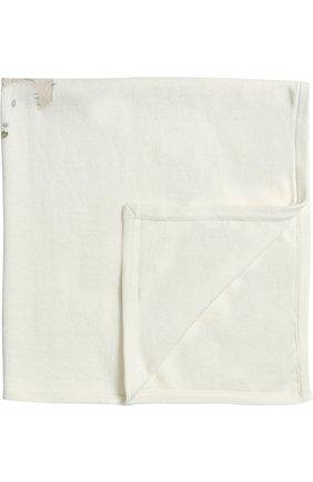 Одеяло из смеси хлопка и кашемира   Фото №1