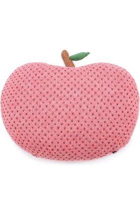 Подушка в виде яблока | Фото №1
