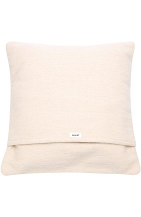 Декоративная подушка Oeuf #color# цвета | Фото №1