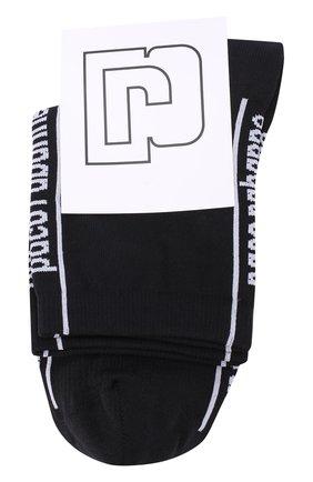 Носки с логотипом бренда   Фото №1