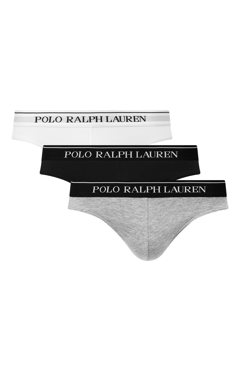 d21d3ae4e6d65 Мужские трусы Polo Ralph Lauren по цене от 2 115 руб. купить в  интернет-магазине ЦУМ