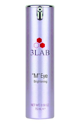 Крем для области вокруг глаз М Eye Brightening 3LAB | Фото №1