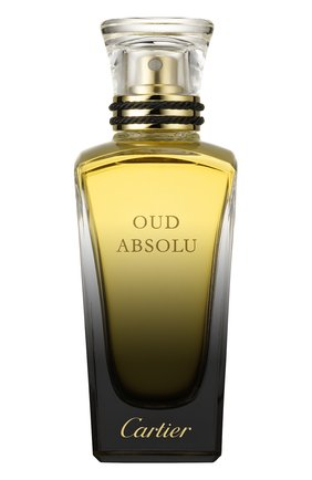 Духи Oud Absolu Cartier | Фото №1