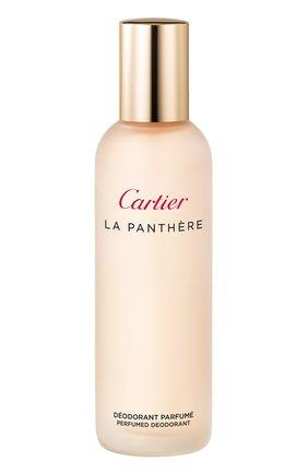 Женский дезодорант la panthere CARTIER бесцветного цвета, арт. FS467040 | Фото 1